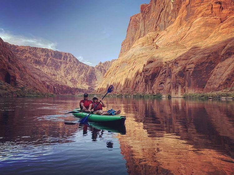 kayaking-horseshoe-bend-az