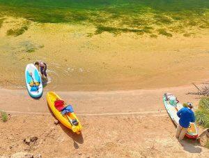 kayaking-horseshoe-bend-trip